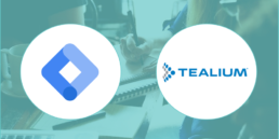Tag Management - 6 differences between Google Tag Manager (GTM) & Tealium iQ