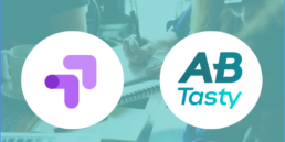 Comparing the conversion rate optimisation (CRO) abilities of Google Optimize and AB Tasty